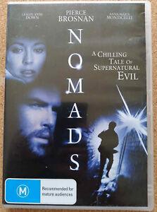 Nomads (Pierce Brosnan) Rare Region 0 NTSC   GC