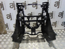 LAND ROVER DISCOVERY 3 2.7 TDV6 2006 CENTRE CONSOLE DASH HOUSING FCX000022