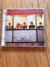 Pulp - Common People (CD single)