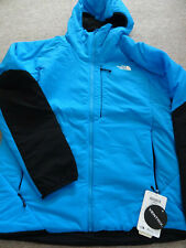 The North Ventrix Hoody mens jacket coat Size M NEW+TAGS