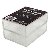 Trading Card Boîte de rangement diviseurs mousse x 20 Pack