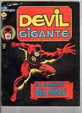 DEVIL Gigante n 11