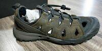 Merrell Choprock Shandal Leather Womens Sandals SIZE US 8.5 UK 6