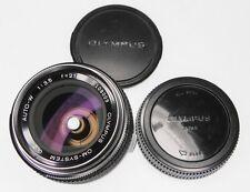 Olympus OM 21mm f3.5   #108009