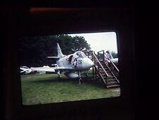 slide Bradley Connecticut Airport-New England Air Museum Douglas A4D SkyHawk