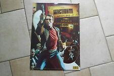 Arnold Schwarzenegger Kalender 1994,ovp in Folie, 42 x 30 cm Posterkalender