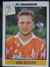Panini Voetbal '94 - Danny den Ouden FC Volendam #81