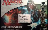 Magic The Gathering Arena of the Planeswalkers Game Replacement Pieces Free Ship