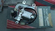 AUTOBIANCHI A112 ABARTH ELITE MOTORINO TERGICRISTALLO  ORIGINALE 4462599