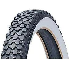 Beach Cruiser White Wall Bike Tyre 26 x 2.125