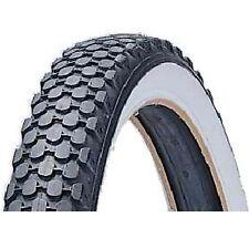 Beach Cruiser White Wall Bike Tyre 26 x 2.125