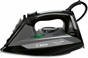 Bosch Sensixx'x DA30 Steam Iron, 2800W [TDA3020GB]