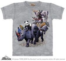 T-Shirts für Jungen mit Motiv aus 100% Baumwolle