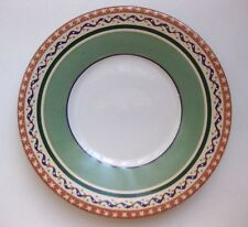 """EUC SAUCER 6 ½ INCHES BY SANGO IN THE """"OLIVIA"""" PATTERN"""