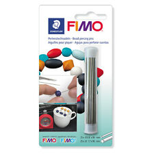 Original FIMO® Bead Piercing Pins for modelling objects and beads