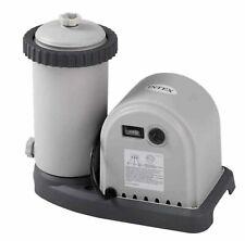 Pompa filtro a cartuccia Intex per piscina - capacità di filtraggio 5678 lt/h
