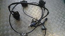 HMParts ATV Quad Shineray Bashan etc. komplette Bremsanlage für Scheibenbremse