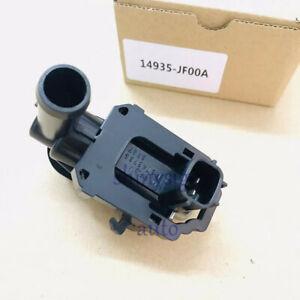Vapor Canister Purge Solenoid Evap Vent Control Valve 14935-JF00A For Nissan Q50