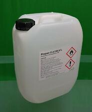 Propanol / Isopropanol   Isopropylalkohol   IPA      99,9%   10L   10Liter