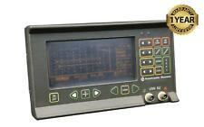 Ge KrautKramer Usn52 Ultrasonic Flaw Detector Thickness Gauge Usn-52