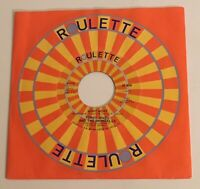 Tommy James and The Shondells / Mony Mony / Roulette 1968 45 Mint!