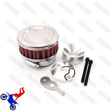 Go Ped Racing 44mm Air Filter + V Stack For  G2D G23LH 23cc Big Foot Scooter