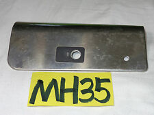 """HARLEY DAVIDSON MOTORCYCLE PART DASH COVER """"SPOT LIGHT SWITCH MOUNT"""" ???"""