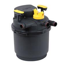 New Laguna Pressure-Flo 1000 UVC Pond Filter with 13 watt UV