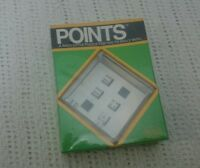 Vintage 1974 Points Travel Game by Reiss NEW Unopened