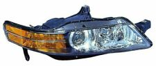 2004-2005 Acura TL USA Built Right/Passenger Side Headlight Assembly HID Type