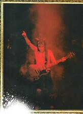 AC/DC devil in a red light magazine PHOTO/Poster/clipping 11x8 inches
