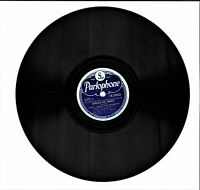 """HARRY JAMES and ORCHESTRA Concerto For Trumpet 78rpm 10"""" Single Parlophone KDA"""