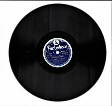 """HARRY JAMES and ORCHESTRA Concerto For Trumpet 78rpm 10"""" Single Parlophone R2852"""