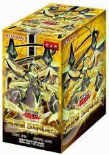"Yu-Gi-Oh Card ""Maximum Crisis"" Booster box (40Packs) / Korean"