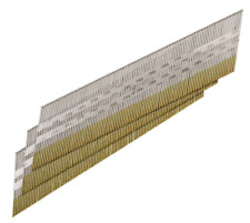 Senco Da25Epb 15 Gauge by 2-1/2 inch Length Bright Basic Finish Nail (3,000