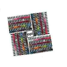 OPI Nail Polish FULL SIZE - All are brand new, you choose rare colors A,B,C, htf