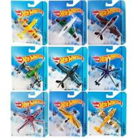 Hot Wheels Sky Busters Assorted Plane Vehicles