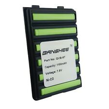 Battery Ni-CD FOR VERTEX VX150 VX160 VX180 VX210 VX400 VX800 VX110 VXA120 VXA200