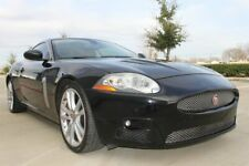 """2009 Xkr Coupe Supercharged Nav Heated Seats B&W 20"""" Wheels"""