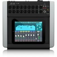 Behringer X Air X18 18 Channel Compact Digital Studio LIve Sound Recording Mixer