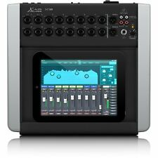 Behringer X Air X18 18 Channel Compact Digital Studio LIve Sound Recording Mixer