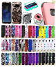 Samsung GALAXY Note 8 Impact TUFF HYBRID Armor Rubber Rugged Case Phone Cover