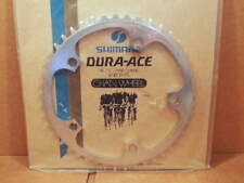 New-Old-Stock Dura-Ace EX (W-Cut) Chainring...45T / 130mm BCD (Early Generation)