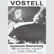 Wolf Vostell: Der tote Che Guevara. Handsigniert. Extrem selten !