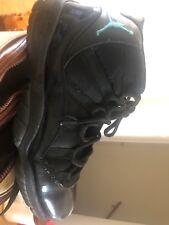 1ecfe6219eae Nike Air Jordan Retro 11 Gamma 2013 Size 10 Black Concord 378037 003