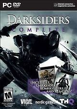 Darksiders Complete (PC, 2014)