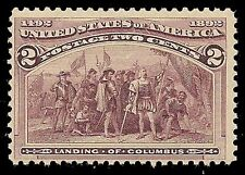 U.S. UNUSED 231   MNH           (R294)