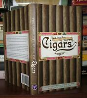 Luck, Steve THE COMPLETE GUIDE TO CIGARS  1st Edition 1st Printing