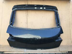Porsche MACAN HECKKLAPPE  95B827123 Kofferraumklappe auch Stoßfänger