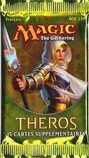 Booster Theros Français - 15 cartes supplémentaires - Magic Mtg -